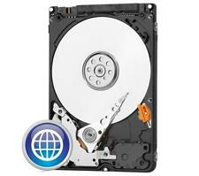 1TB Western Digital Blue Internal 5400 RPM 6.35cm Hard Drive