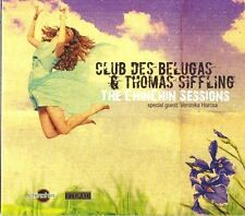The Chinchin Sessions by Thomas Siffling/Club des Belugas (CD, Sep-2013,...