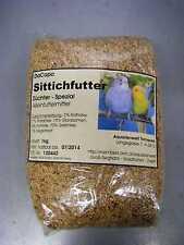 Aquarienwelt Sittichfutter, 1kg