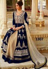 Indian Pakistani Party Wear Dress Ethnic Salwar Kameez Bollywood  Designer Suit