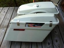 Harley FLT / FLHTP Pop Up Latch Kit for Police Saddlebags