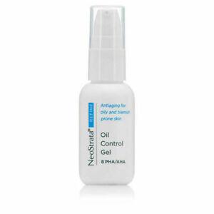 NeoStratare Refine Oil Control Gel 1 oz / 30 ML New in Box