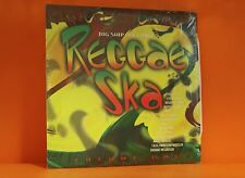 REGGAE SKA - BIG SHIP OLE FUNG - VOLUME ONE - IN SHRINK 1997 REGGAE VINYL LP
