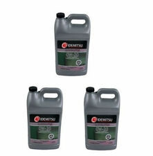 3 Gallons Pack Idemitsu 0W20 Synthetic Engine Motor Oil For Lexus Toyota Scion