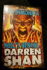 **NEW PB** Hell's Heroes (The Demonata) by Darren Shan