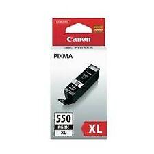 Canon cartucho Pgi-550pgbk XL negro Ip7250