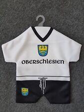 Oberschlesien Mini Trikot - Gorny Slask - Weiß - Schlesien - Stolz - NEU ! TOP !