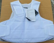 More details for sioen sat body armour knife + anti-stab vest for security new - size medium