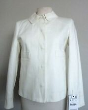 Zara Cotton Check Blazer Coats & Jackets for Women