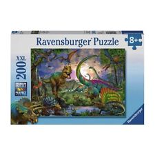 Ravensburger Realm of the Giants (Dinosaurs) XXL 200pc Jigsaw Puzzle