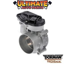 Throttle Body Valve (3.5L or 3.7L) for 11-18 Ford Edge