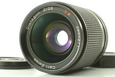READ! [Near MINT++] Contax Carl Zeiss Distagon 28mm f/2 T* AEG C/Y Mount Japan
