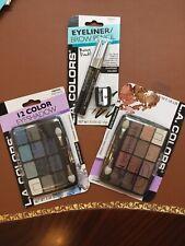 New L.A. Colors Makeup Bundle