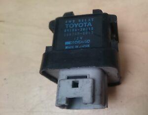 TOYOTA CELICA 4WS RELAY 89186-20010 156700-0090