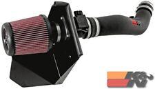 K&N Air Intake System For FIPK FORD RANGER & MAZDA B3000, V6-3.0L 98-01 57-2533