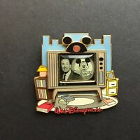 WDW - Walt's Legacy Collection - Mickey Mouse Club - LE 5000 Disney Pin 37694