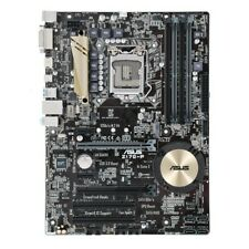 Asus Z170-P 1151 ATX motherboard for 6/7th gen intel i7-6700k 7700k