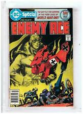 DC Special #26 Enemy Ace VF/NM- 1977