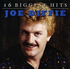 Joe Diffie - 16 Biggest Hits [New CD]
