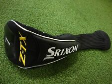 NEW Srixon Golf Z-TX Tour Extreme No.7 Fairway Wood Head Cover