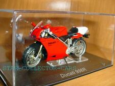 DUCATI 998R 998 R RED 1/24 MINT CONDITION!!!