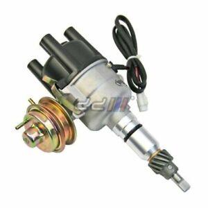 Electronic Distributor For Daihatsu Scat HiAce RH Hilux RN 12R 1.6L