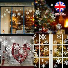Merry Christmas Wall Sticker Window Vinyl Decal Xmas Party Decor Ornaments New