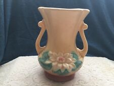 "Hull Art Pottery ""Water Lily"" No. L-4-6.5 Vase"