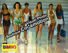 6 Photos Exploitation Cinéma 21x27cm (1998) BIMBOLAND Judith Godrèche, Atika TBE
