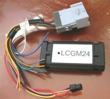 Radio Replacement Interface for Select Nonamplified GM® Vehicles Ver 1.3.3.1