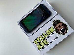 HTC 610 8GB Blue Single Sim (Unlocked) Good Condition UK Seller