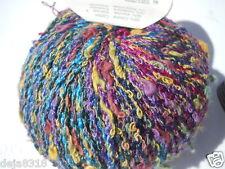 Filatura Di Crosa Missoni Yarn Cipro Rare Vintage Yarn 2sk col 105 multi