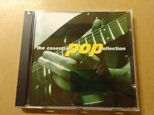 CD / THE ESSENTIAL POP COLLECTION (BLUE BLOT, SUNNY SIDE UP, LOIS LANE,..)