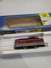 AHM 5391C Municipal Railway #354 Ho Birney Trolley