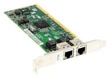 Carte réseau IBM 03n5297 PCI-X DP RJ-45 10/100/1000