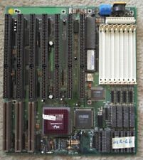 486 DX66 motherboard Vintage Hardware - VLB 16 BIT 30 pin RAM RARE  - PC CHIPS