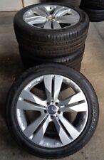 4 Mercedes-Benz Sommerräder 265/45 R20 104Y ML W164 GL W166 GLS X166 A1644014902