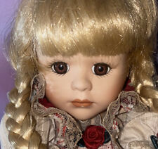 haunted doll's active Positive Collette ~ Tag A Long