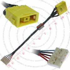 LENOVO DC30100PD00 DC Power Jack Zócalo Puerto Con Cable HarnessConnector VILG 2