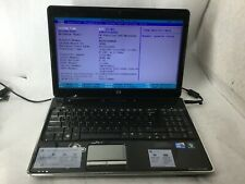 "HP Pavilion dv6-2155dx Intel Core i3-M330 2.13GHz 4gb RAM 15.6"" Laptop -CZ"