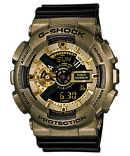 New Casio G-SHOCK x NEW ERA GA-110NE-9A 30th Anniversary Limited Edition Watch