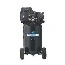 Industrial Air 1.9-HP 30-Gallon Dual-Voltage Cast-Iron Air Compressor