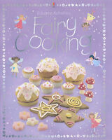 "Fairy Cooking (Usborne Activities) Rebecca Gilpin ""AS NEW"" Book"