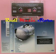 MC SPOT COLLECTION Volume 1 compilation ELISA ACE OF BASE TOY SHOP cd lp dvd vhs