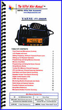 Yaesu FT-2900R Nifty Quick Reference Guide, FT-2900
