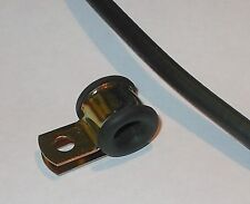 Speedo Cable Anchor/Clamp & Rubber Ferrule for MGB GT & Roadster 1798cc 1962-74