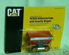 1/64 CAT/Caterpillar VFS50 Undercarriage/ Gravity Wagon