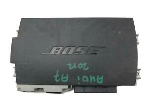 Amplificateur Audio  Audi 4G0035223A 322260-0080 BOSE