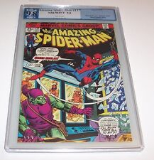 Amazing Spiderman #137 - Graded 9.8 NM/MT - 2nd Harry Osborne Green Goblin