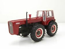 Steyr 1300 System Dutra rot Modellauto 1:32 Schuco